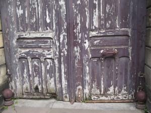 Swelheim Sieraden Oude deuren